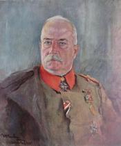 Guido von Usedom - Turkey in the First World War